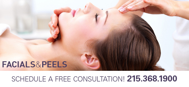 Lansdale Medical Spa Facial and Peels
