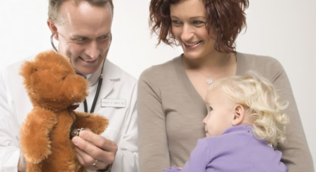 Pediatric Medicine Lansdale Doctors